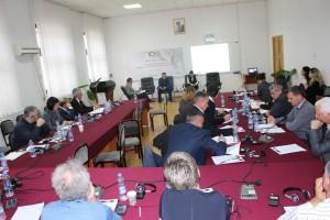 Policy Conference Gjakova